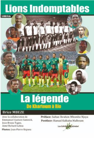Lions Indomptables : La Légende de Khartoum à Rio