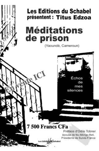 Méditations de Prison